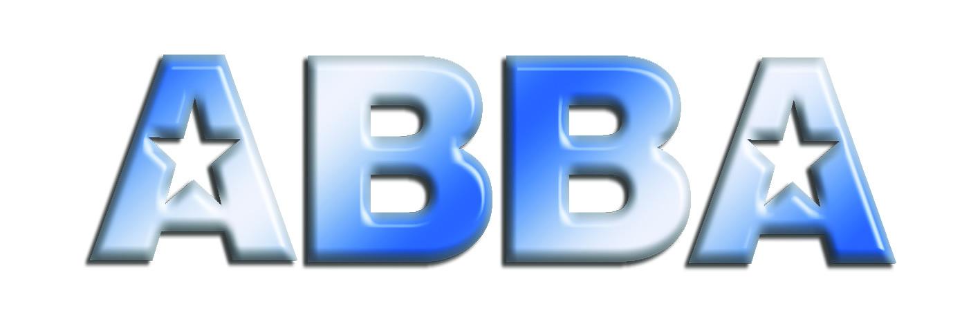 Go Back > Gallery For > Abba Logo: imgarcade.com/1/abba-logo